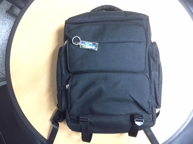 검정 가방