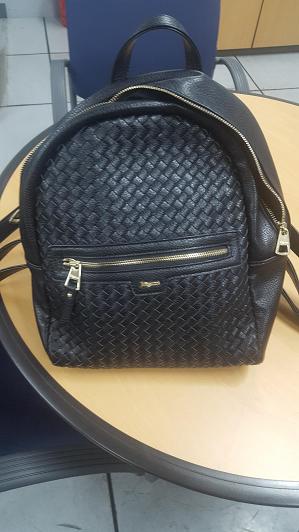 검정색 가방